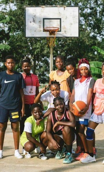 """Togo : Appel à projets """"Sport et Environnement"""""""
