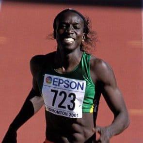 Amy Mbacké THIAM