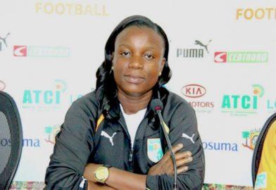 Clémentine Natogoman Touré (football)