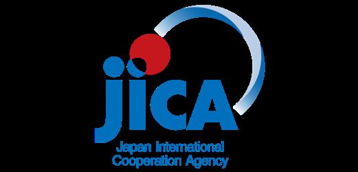 Logo JICA