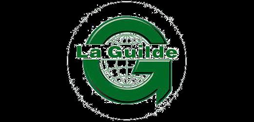 Logo La Guide