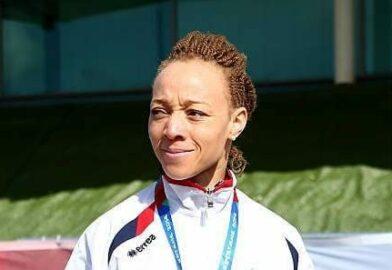 Nantenin Keïta (athletics)