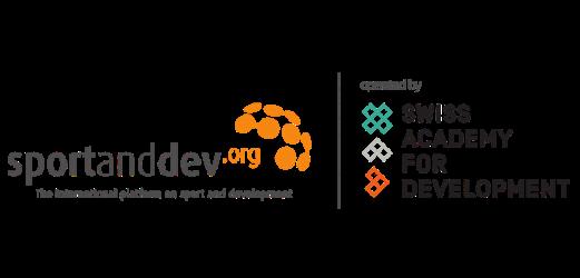 Logo Sport and Dev