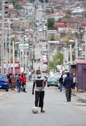 Le développement du sport en Afrique à l'épreuve du COVID-19