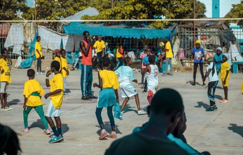 Association Demoiselles de Keur, Sénégalaises de Demain – DKSD