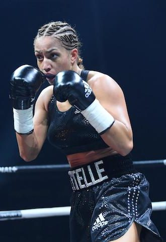 Estelle MOSSELY