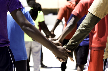 Sport en Commun et la Fédération Internationale du Sport Scolaire partenaires !