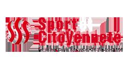 Logo Sport et Citoyenneté